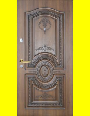 Входные двери недорого Термопласт 78