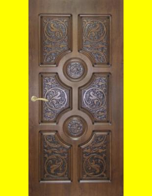 Входные двери недорого Термопласт 79