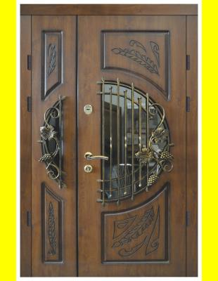 Входные двери недорого Термопласт 8