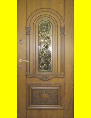 Входные двери недорого Термопласт 80