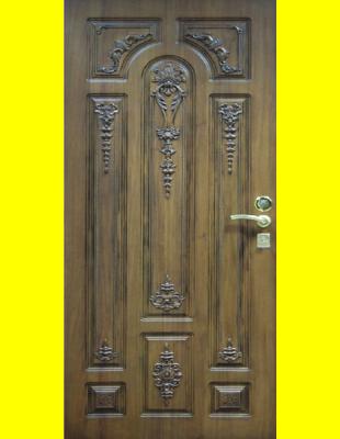 Входные двери недорого Термопласт 84