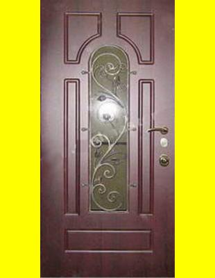 Входные двери недорого Термопласт 88