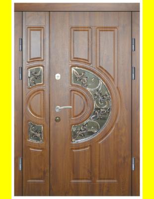 Входные двери недорого Термопласт 9
