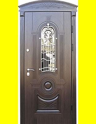 Входные двери недорого Термопласт 94