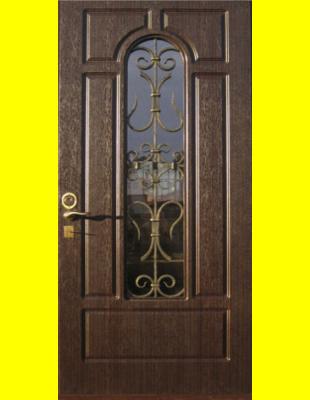Входные двери недорого Термопласт 95