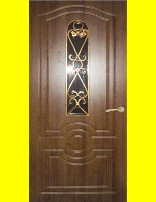 Входные двери недорого Термопласт 96
