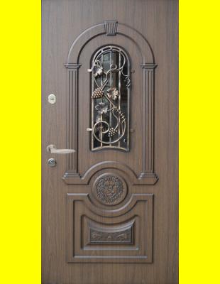 Входные двери недорого Термопласт 97
