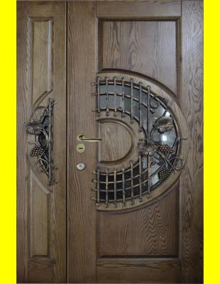 Входные двери недорого Термопласт Д-1