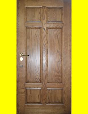 Входные двери недорого Термопласт Д-3