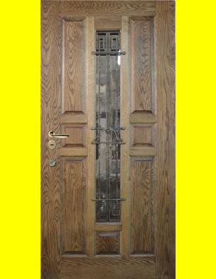 Входные двери недорого Термопласт Д-4