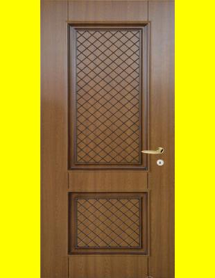 Входные двери недорого Термопласт Т-2