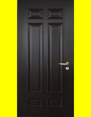 Входные двери недорого Термопласт Т-3