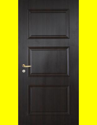 Входные двери недорого Термопласт Т-4