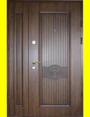 Входные двери недорого Термопласт Т-7