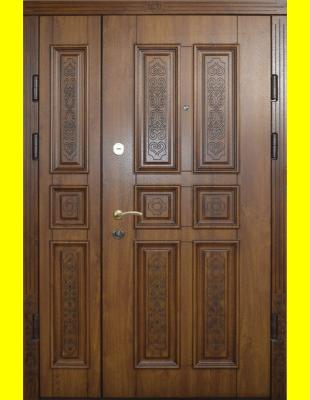 Входные двери недорого Термопласт Т-8