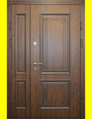 Входные двери недорого Термопласт Т-9