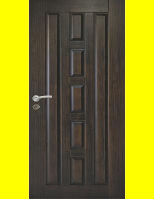 Входные двери недорого Термопласт Ш-5