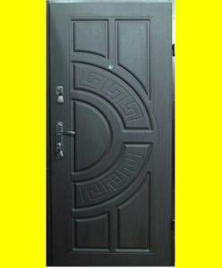 Входные двери Греция Венге