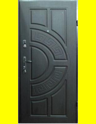 Входные двери недорого Греция Венге