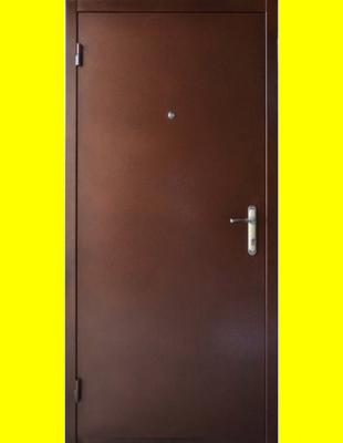 Входные двери недорого Металл/мдф