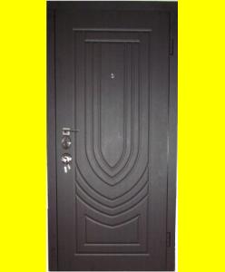Входные двери Экриз