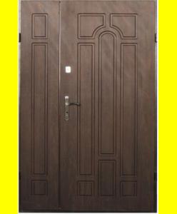 Входные двери Арка полуторка