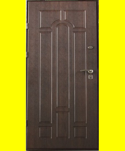 Входные двери VIP Арка
