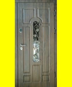 Входные двери VIP Арка Ковка