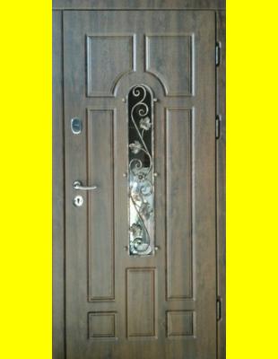 Входные двери недорого VIP Арка Ковка