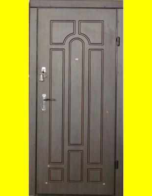 Входные двери недорого Арка